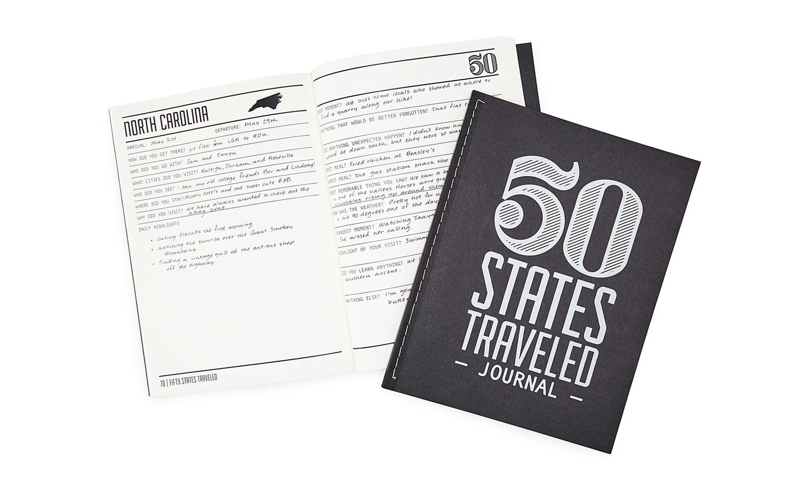 The 17 Best Travel Journals to Bring on Your Next Adventure