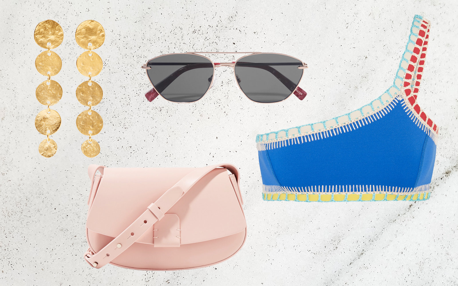 The Best Summer Fashion Staples From NET-A-PORTER's Sale