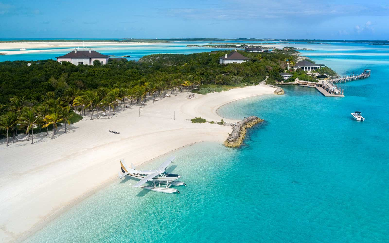 Little Pipe Cay for Sale in Bahamas