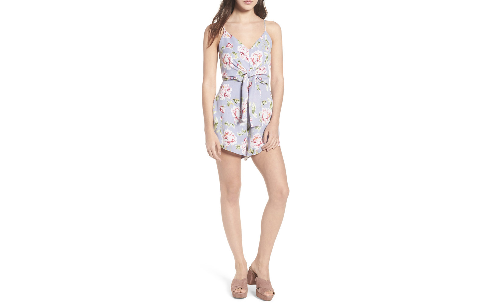 a405aada74de 18 Comfy Jumpsuits and Rompers for Women