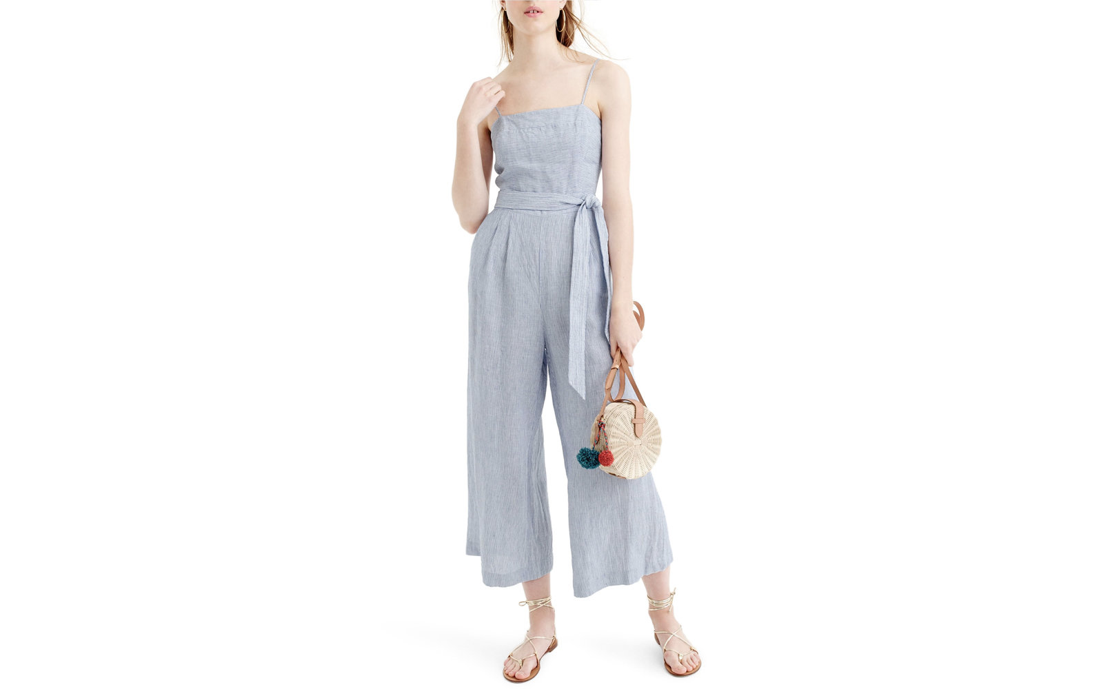 af04f4c7fdae 18 Comfy Jumpsuits and Rompers for Women