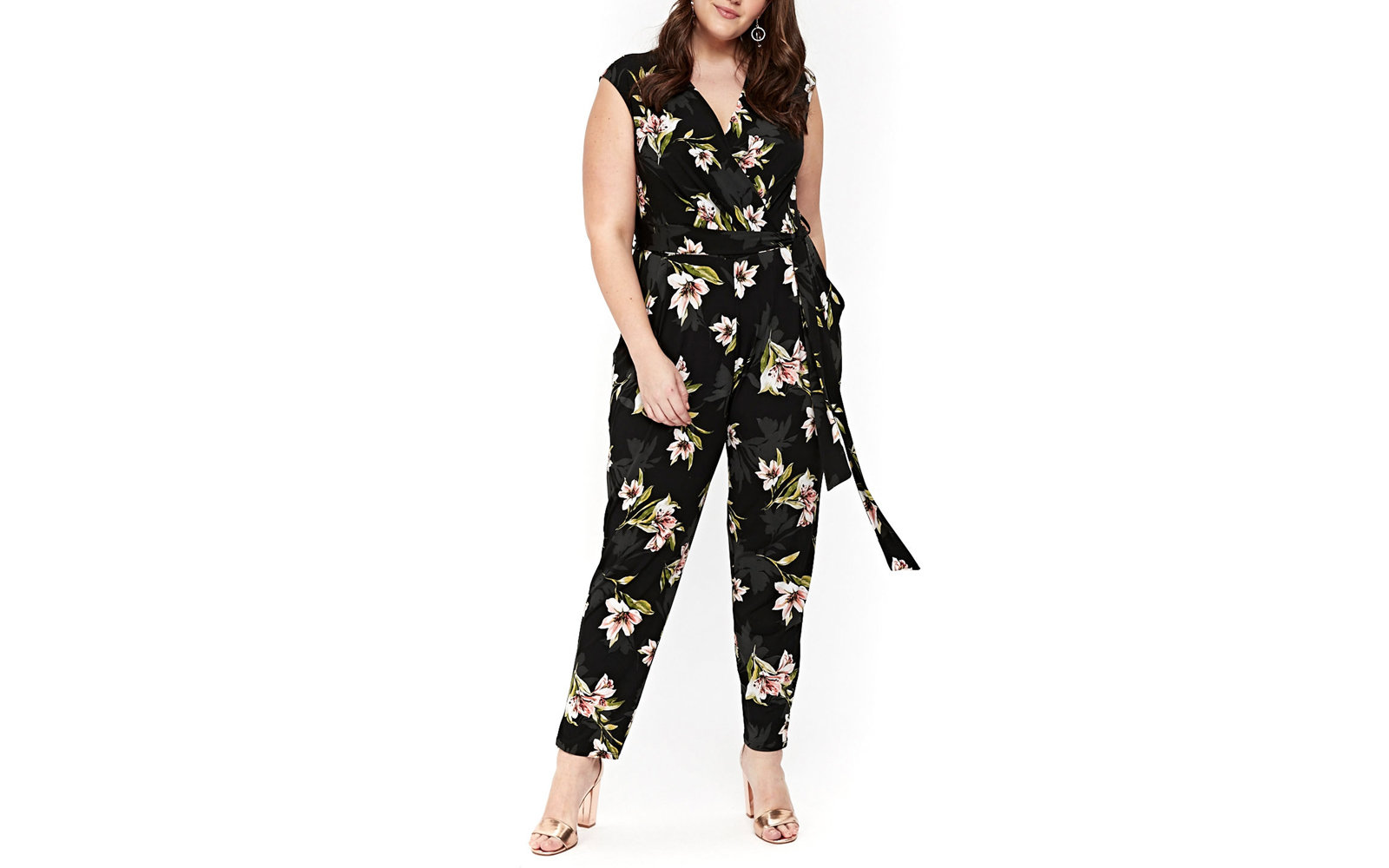 f8d2256eb0 18 Comfy Jumpsuits and Rompers for Women | Travel + Leisure