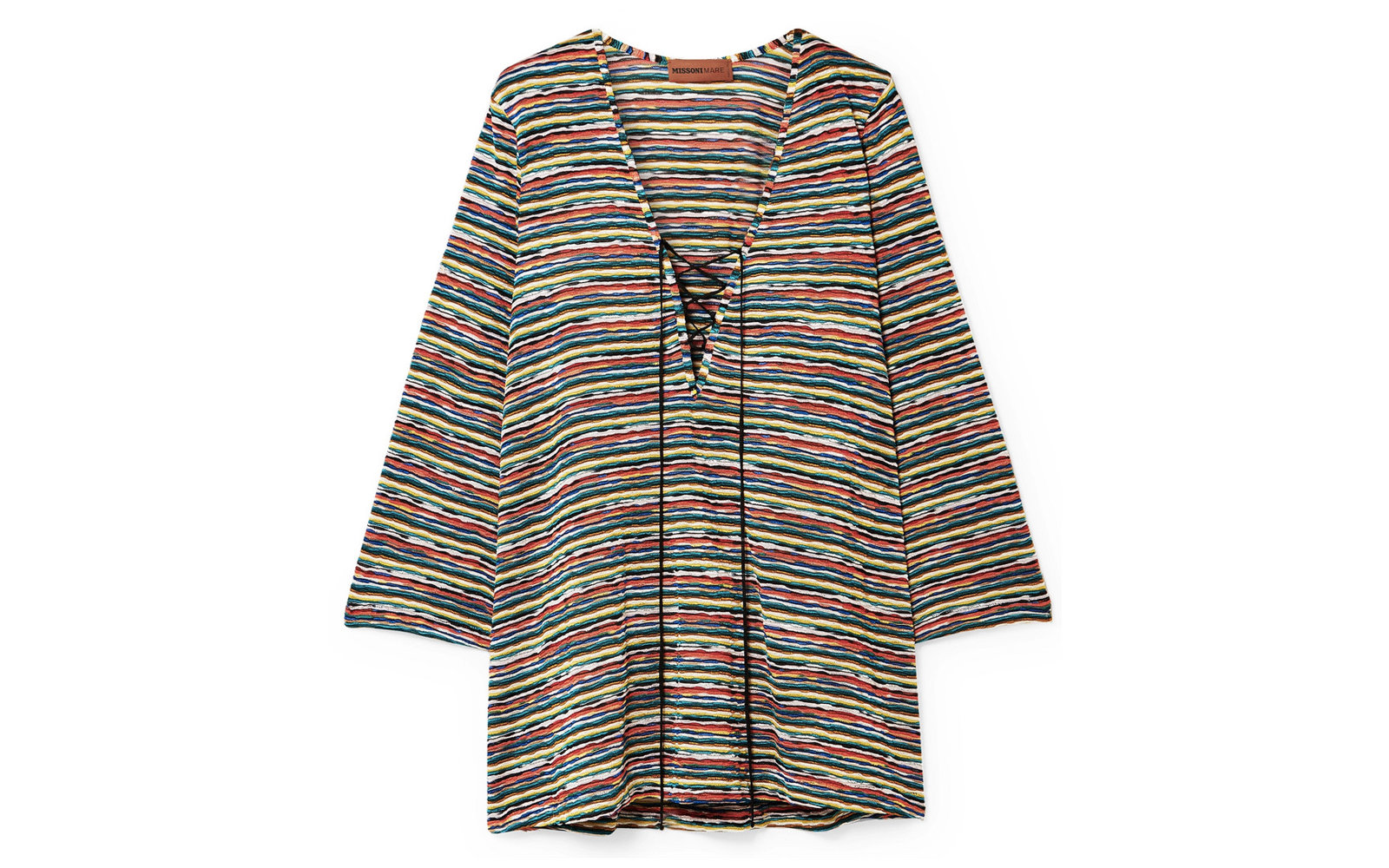 Stylish Caftan Dresses for the Easiest Vacation Outfits Ever