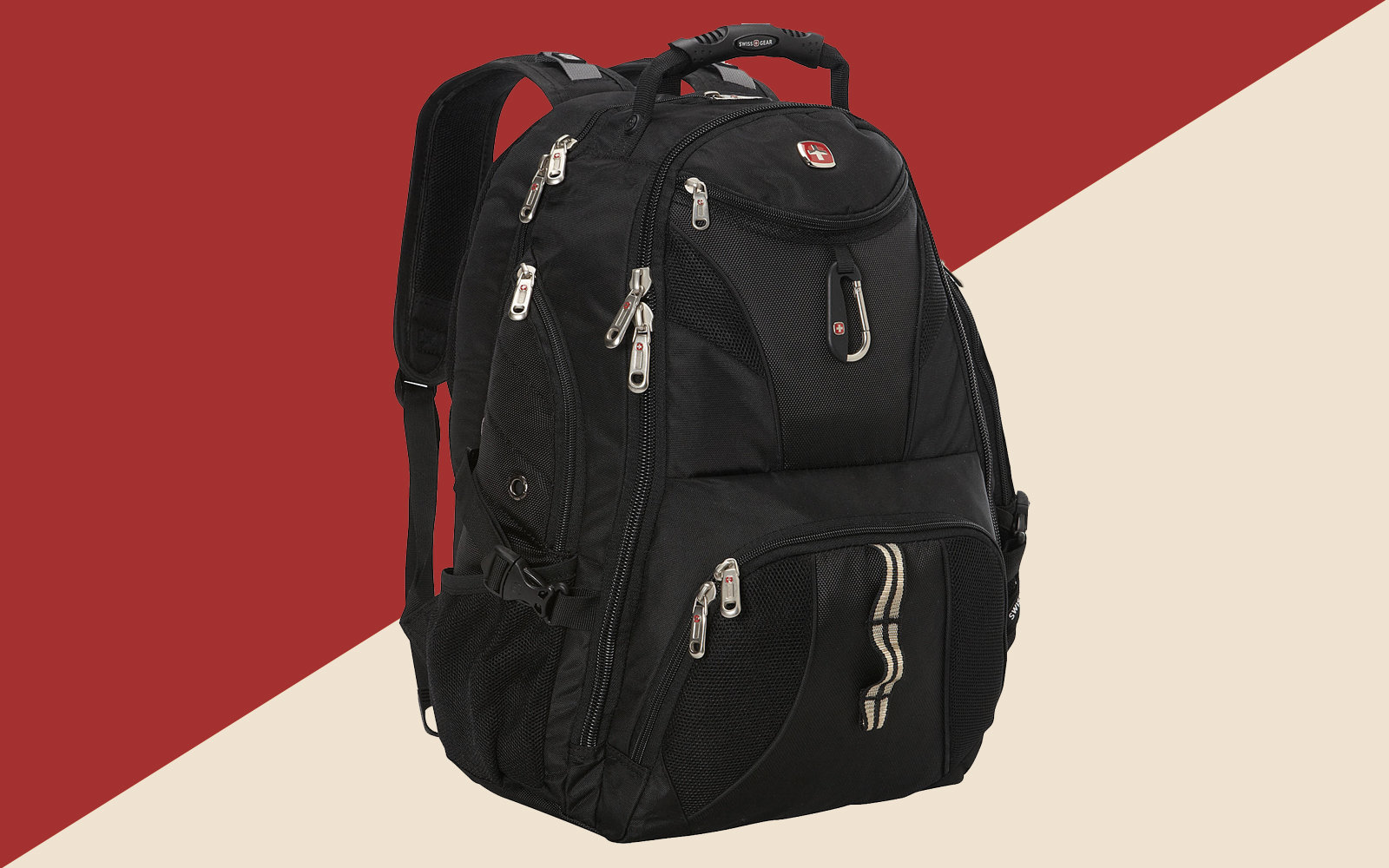 This Bestselling, 5-star Rated Travel Backpack Is on Sale for 60% Off Right Now