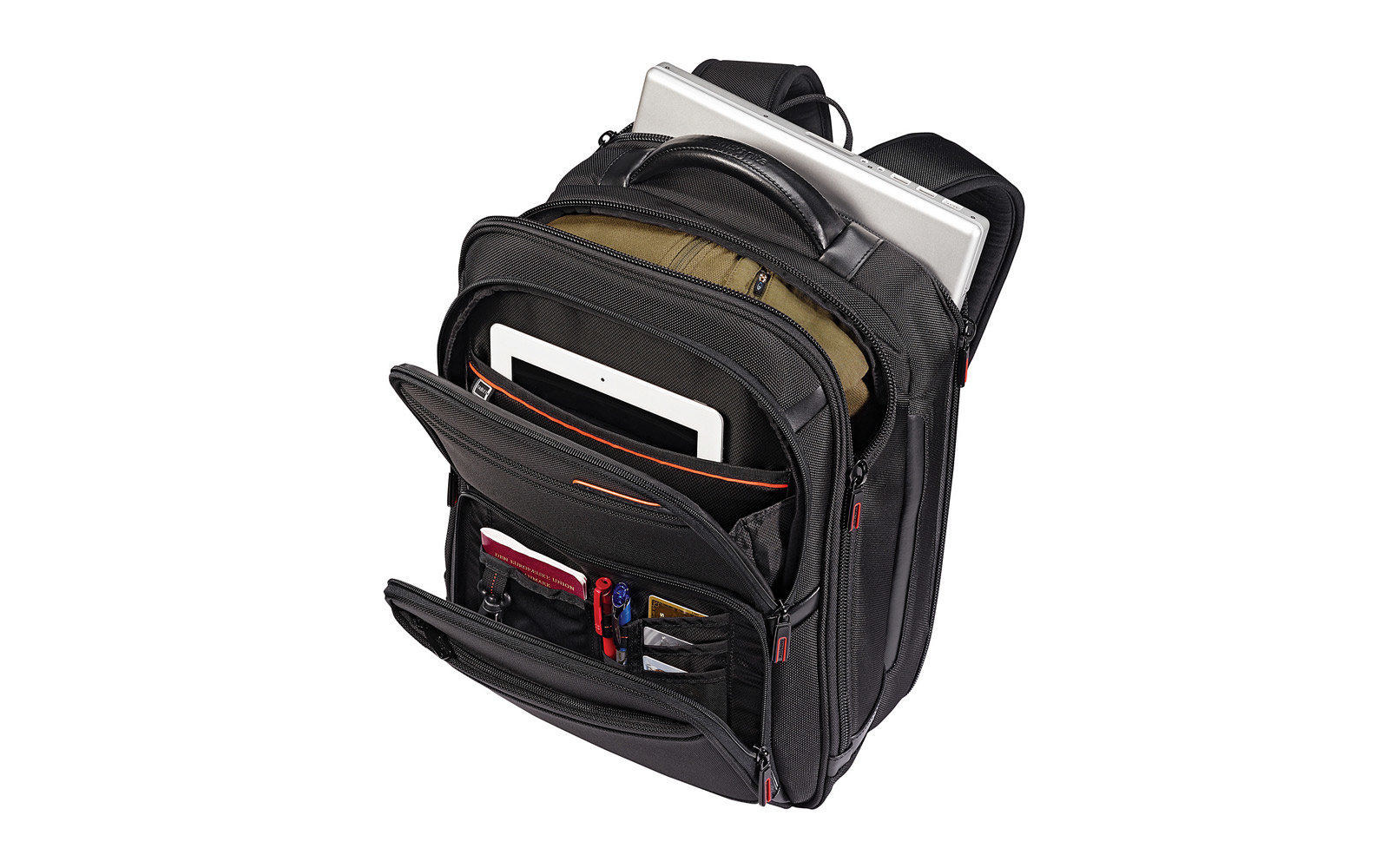 samsonite urban daypack