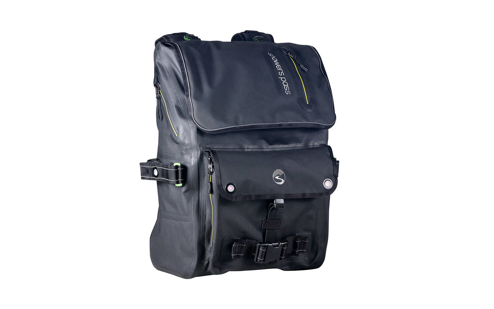 showers pass waterproof daypack