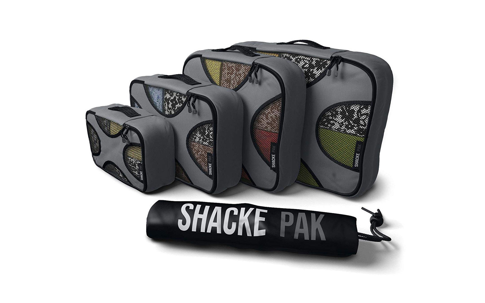 Shacke Pak Packing Cube Set