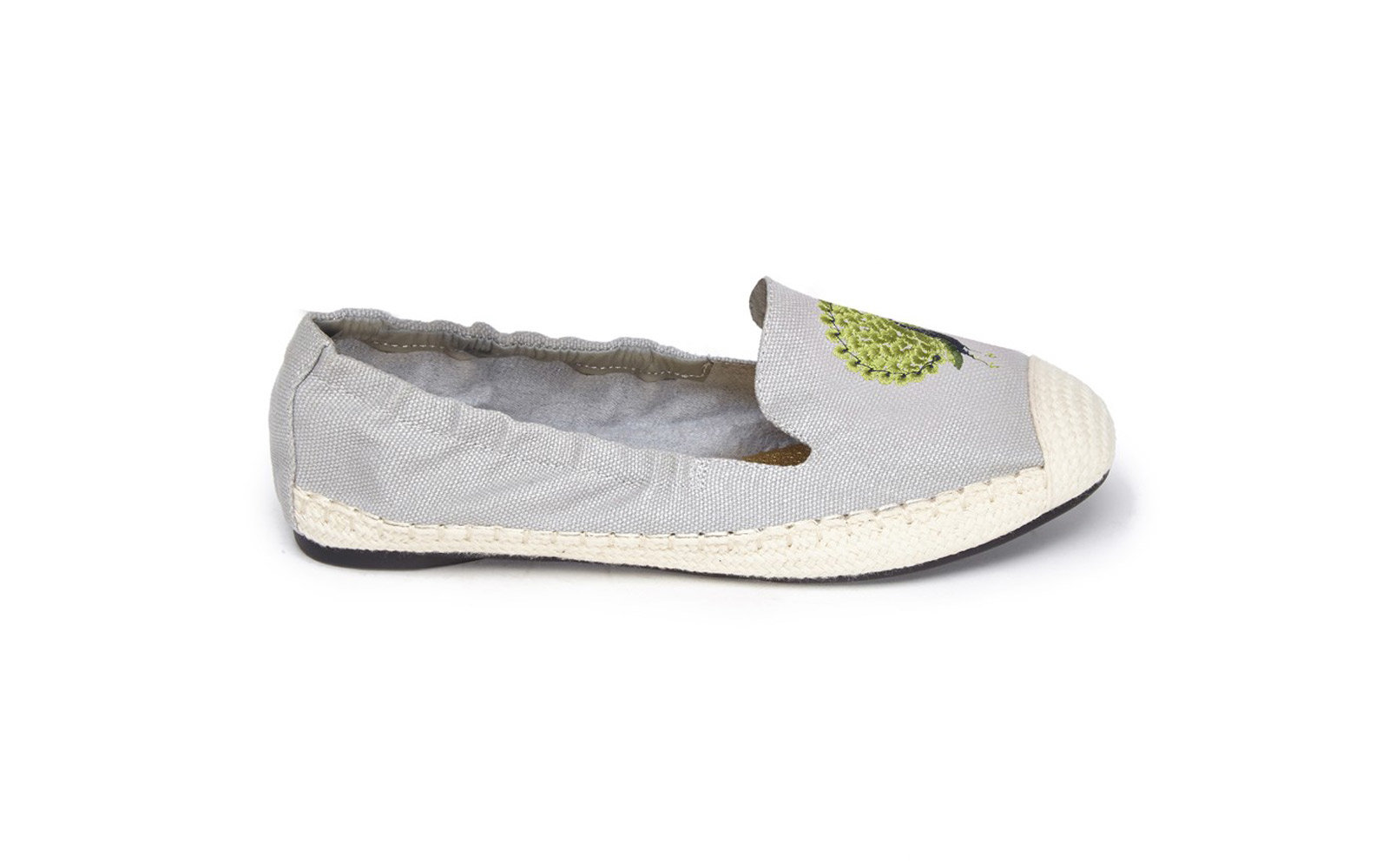 Cocorose London Carnaby Foldable Espadrilles