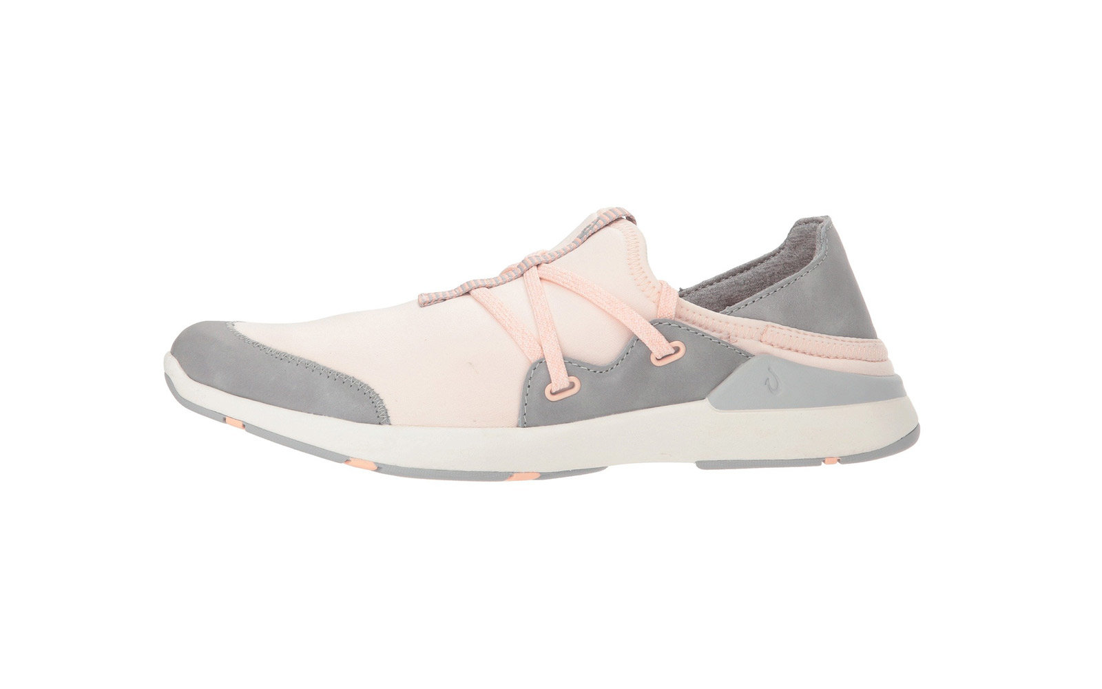 OluKai Women's Miki Li' Slip-on Sneaker