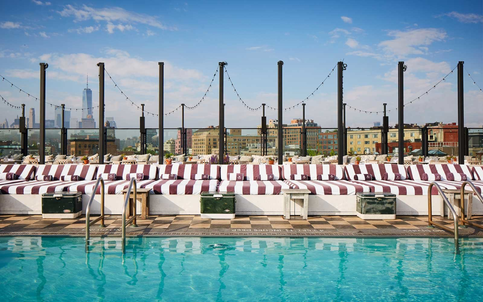 The Best Pools in NYC — and How to Get in This Summer ...