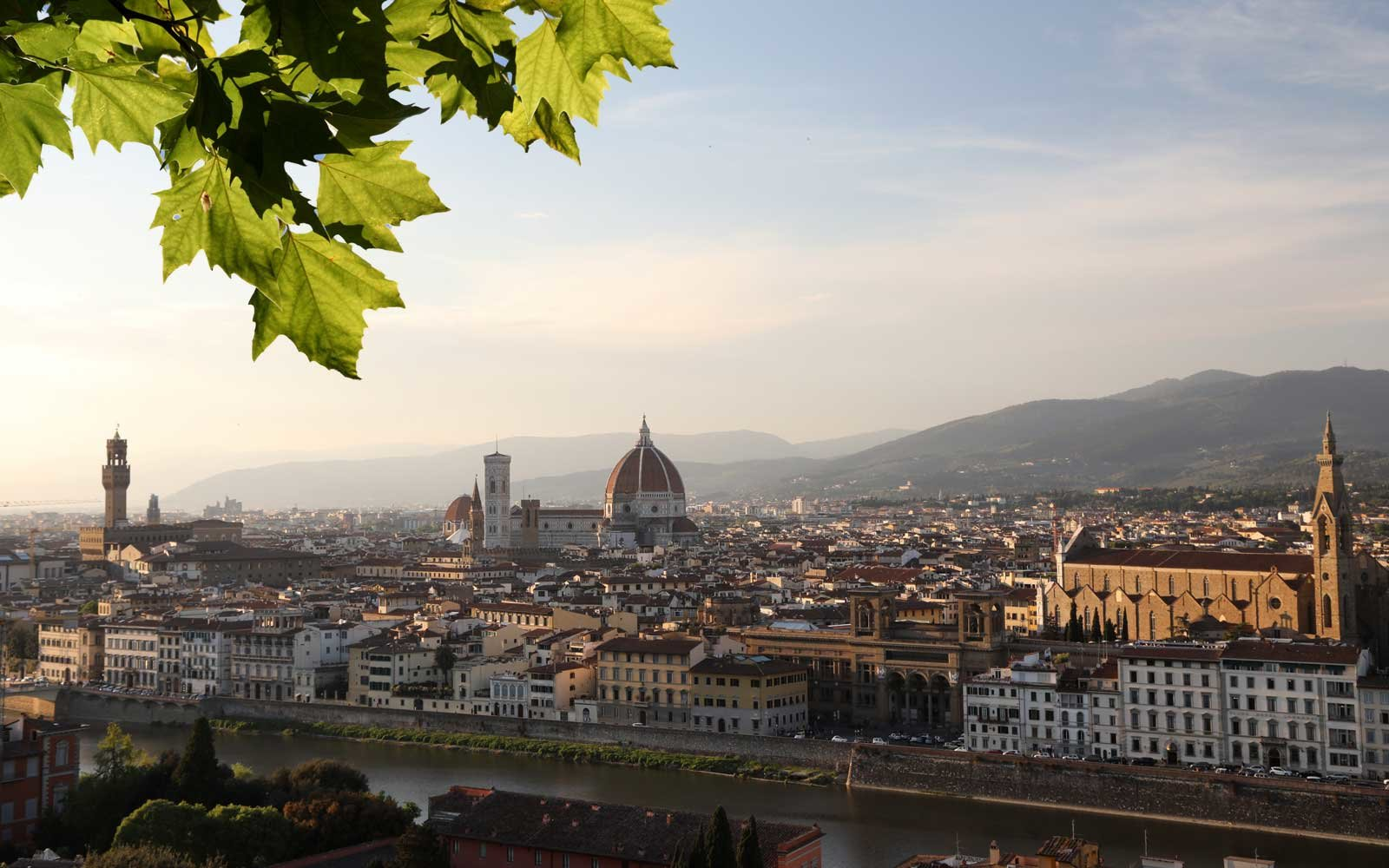the best places to travel in august | travel + leisure