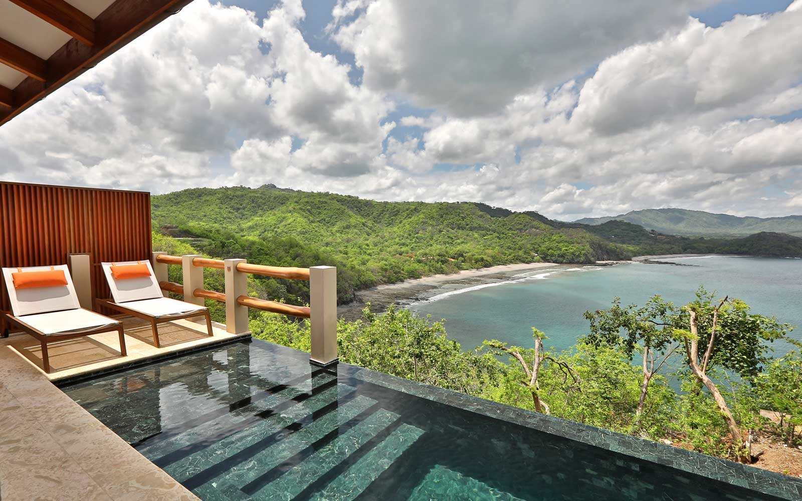 Enjoy 35% off a Stay At This Adults-Only Boutique Resort on Costa Rica's Guanacaste Coast
