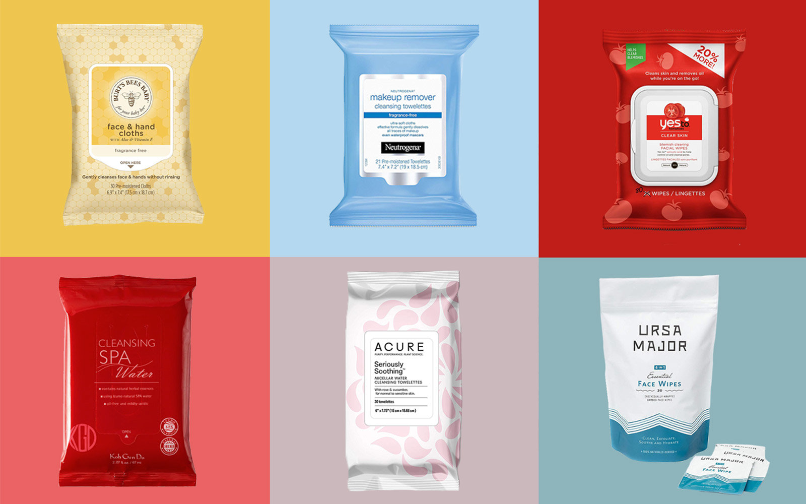 The Best Makeup Remover Wipes For Travel Travel Leisure
