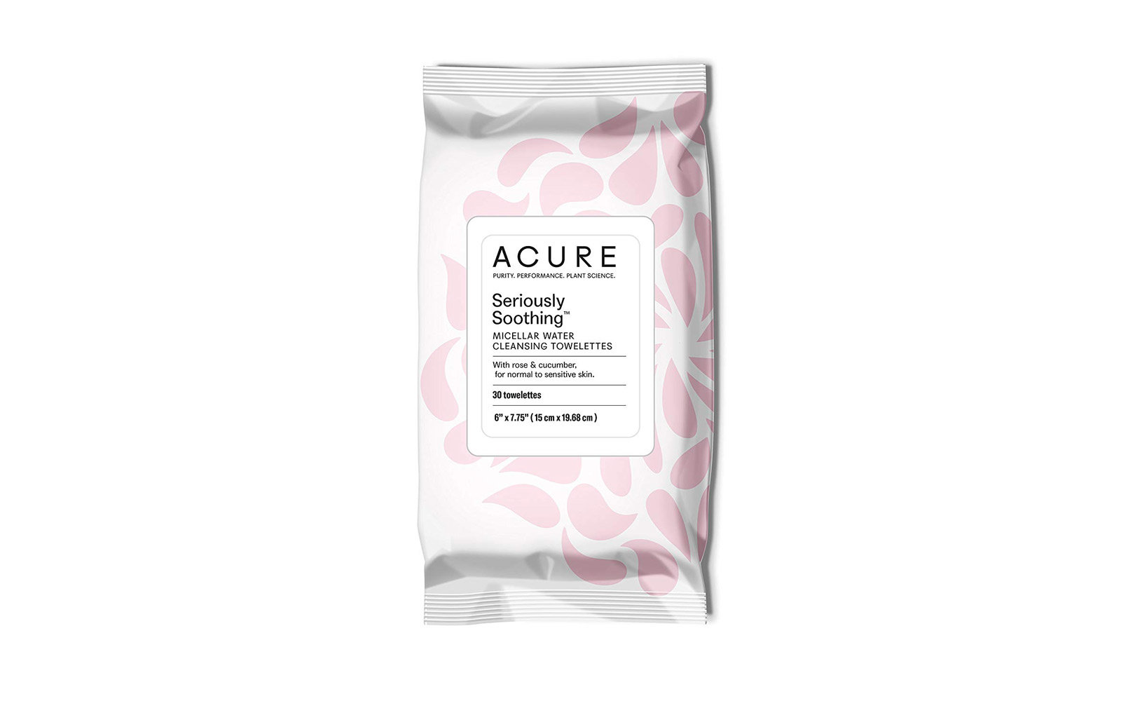best vegan makeup remover wipe