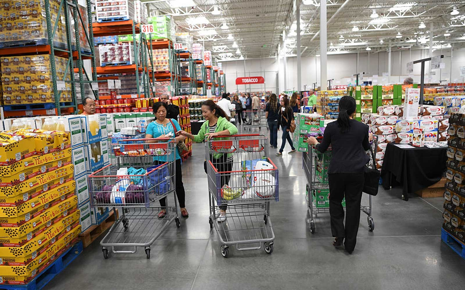 The 9 Best Costco Deals and Hacks, According to Employees