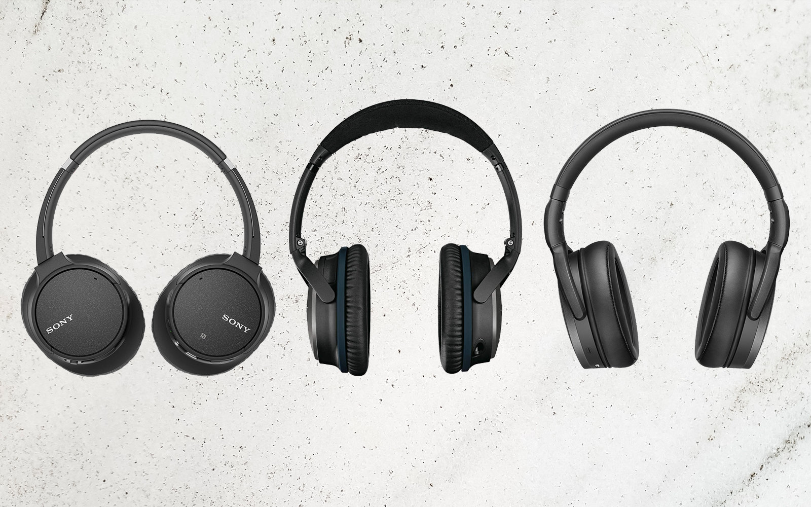 Best Noise-cancelling Headphones on Sale for Amazon Prime Day