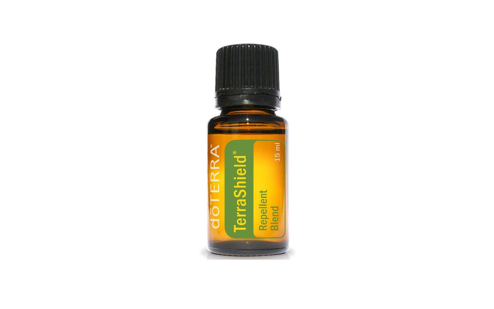 DoTerra TerraShield Essential Oil Repellent Blend