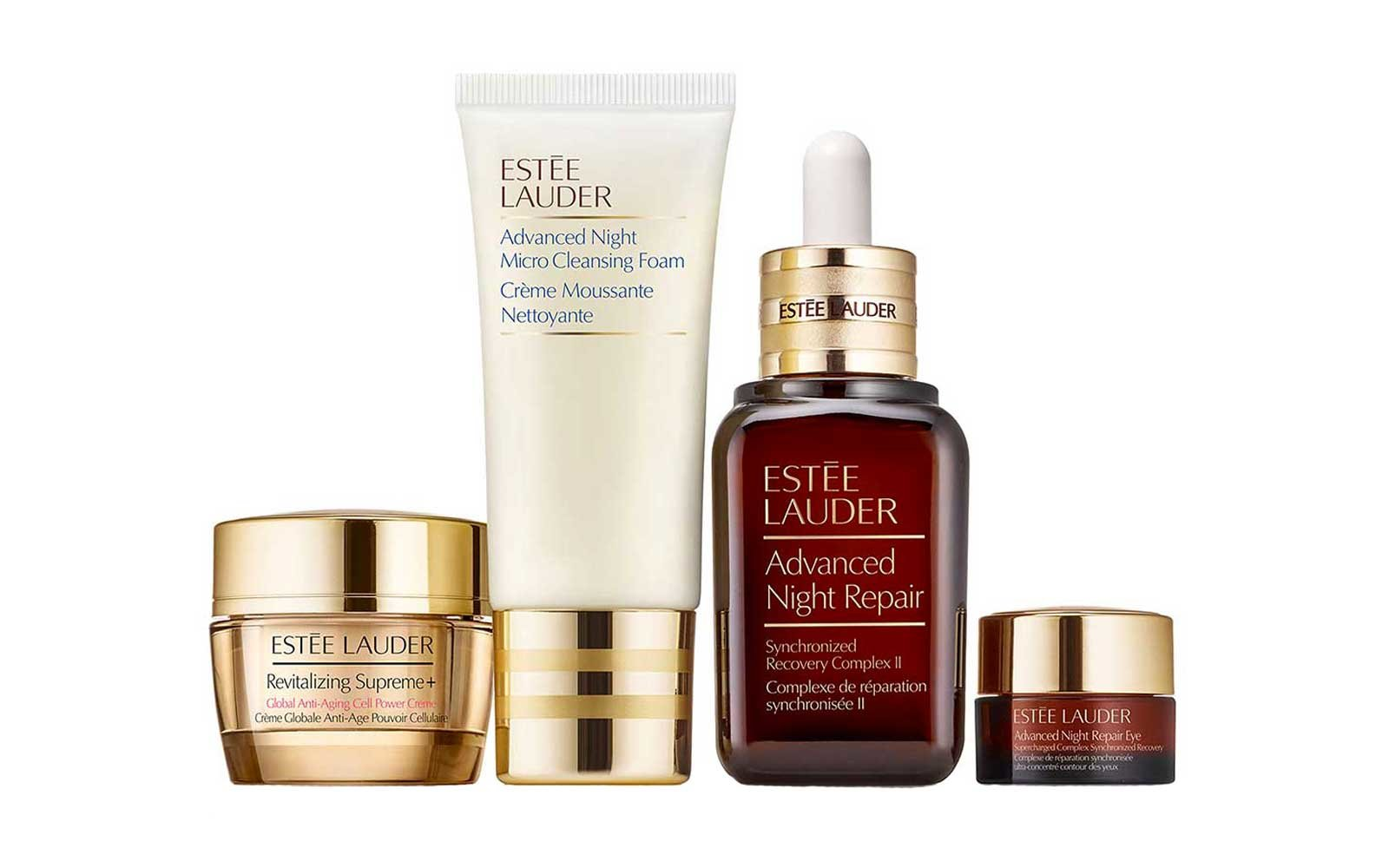 Estes Lauder Advanced Night Repair set