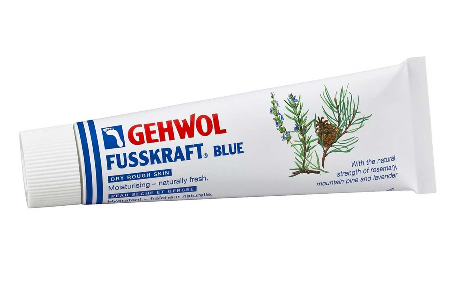 Gehwol moisturizing cream