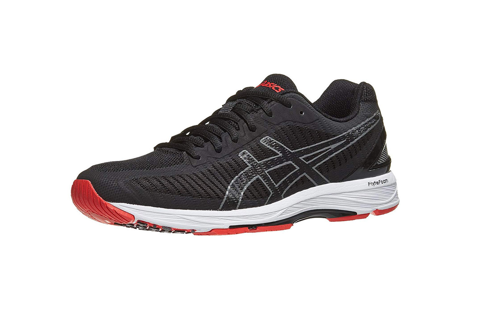 best travel shoes asics