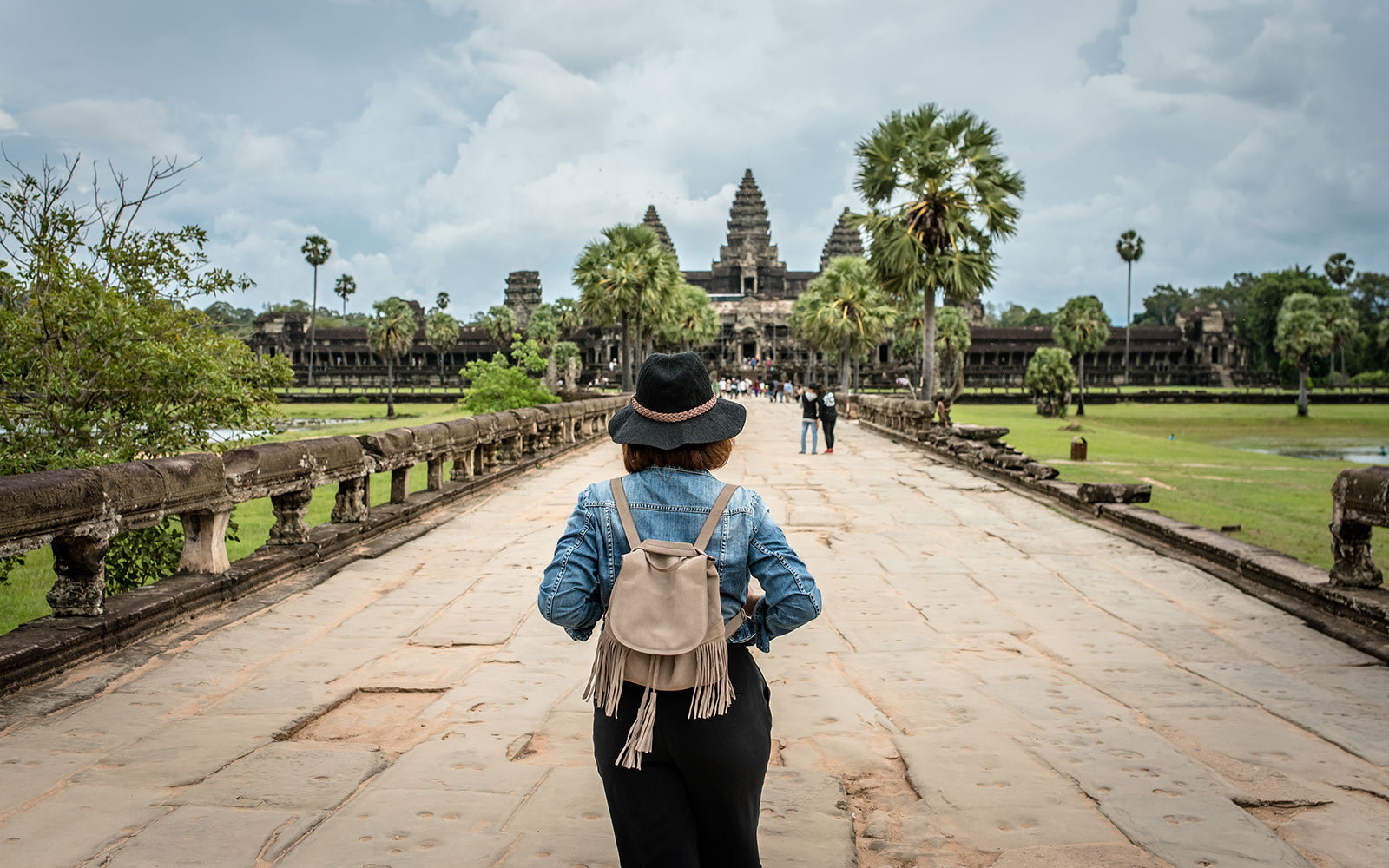 the 12 best tropical destinations for solo travelers | | travel +