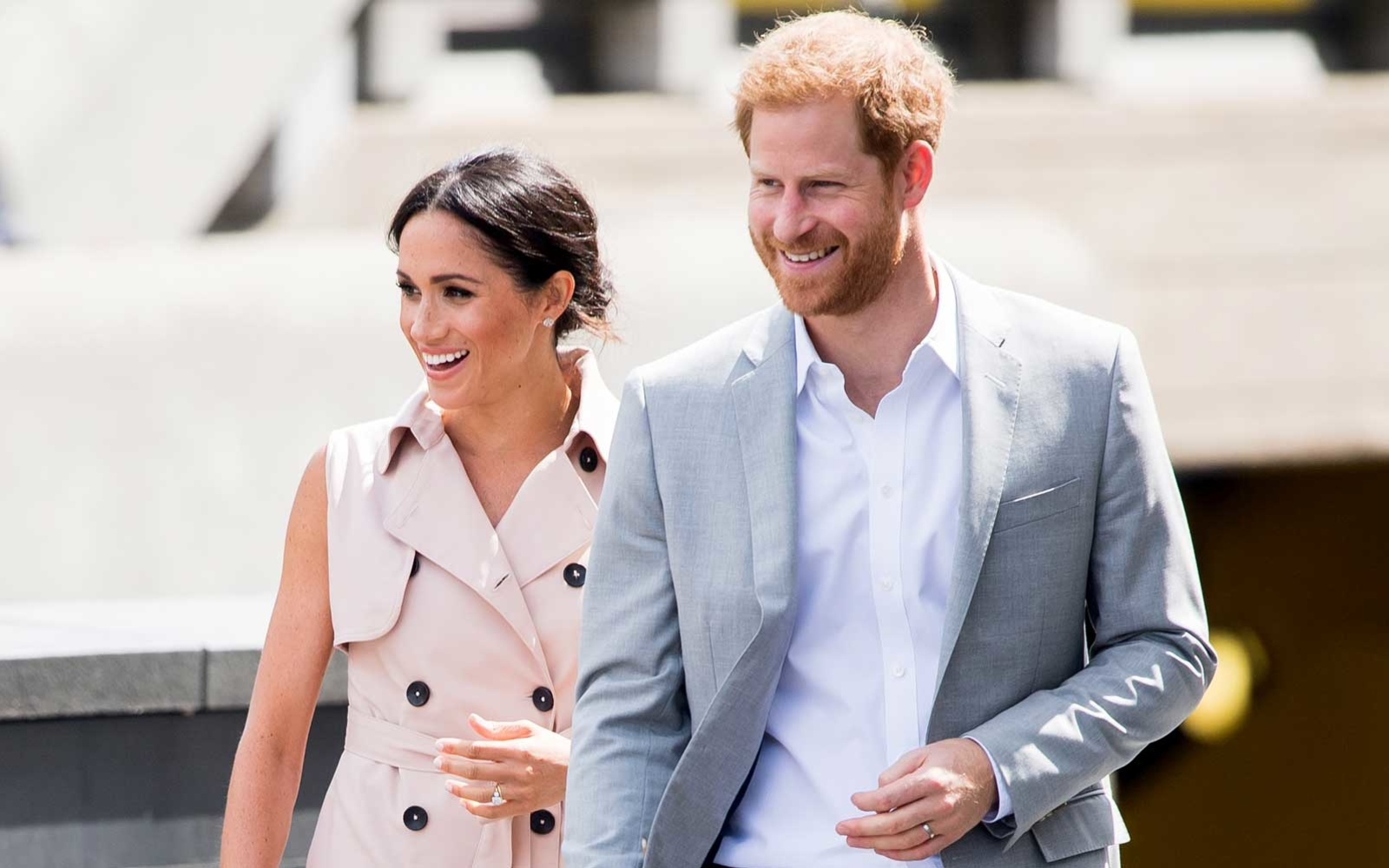 Prince Harry and Meghan Markle 'Fell in Love' With This Royal Cottage, so the Queen Gave It to Them (Video)