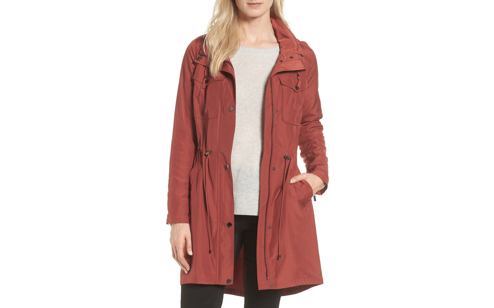 Best Waterproof Fashion From the Nordstrom Sale