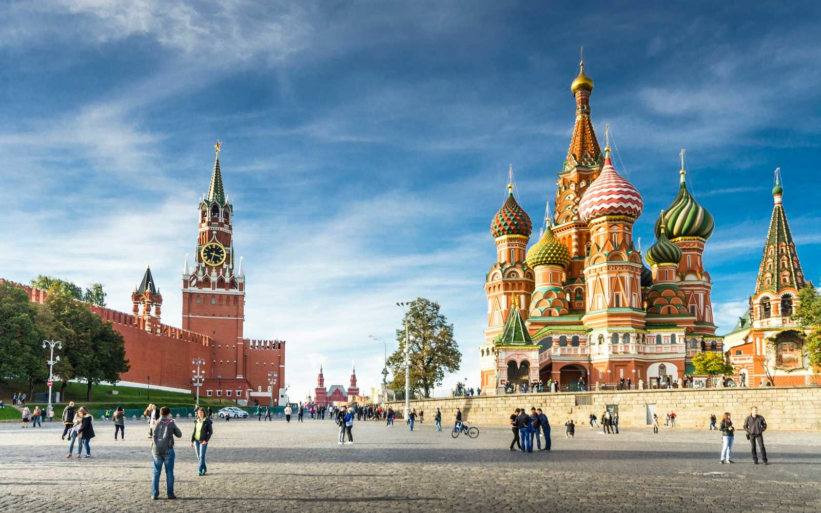 How to Spend 7 Days in Moscow