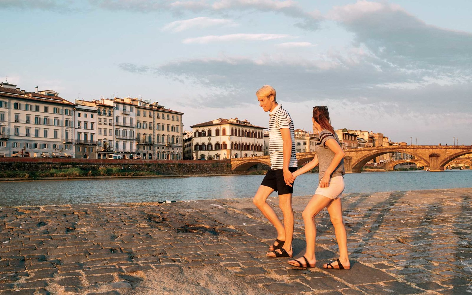 How Florence Became Italy's New Capital of Cool