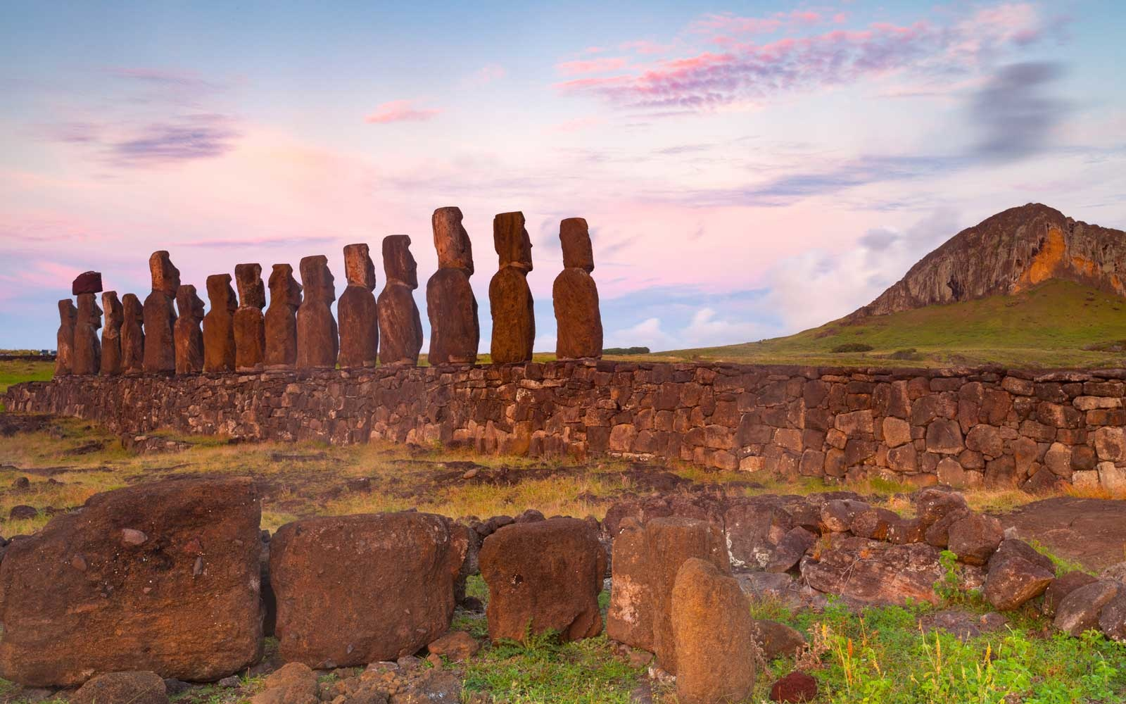 Easter Island Is Limiting Tourism In An Attempt To Save