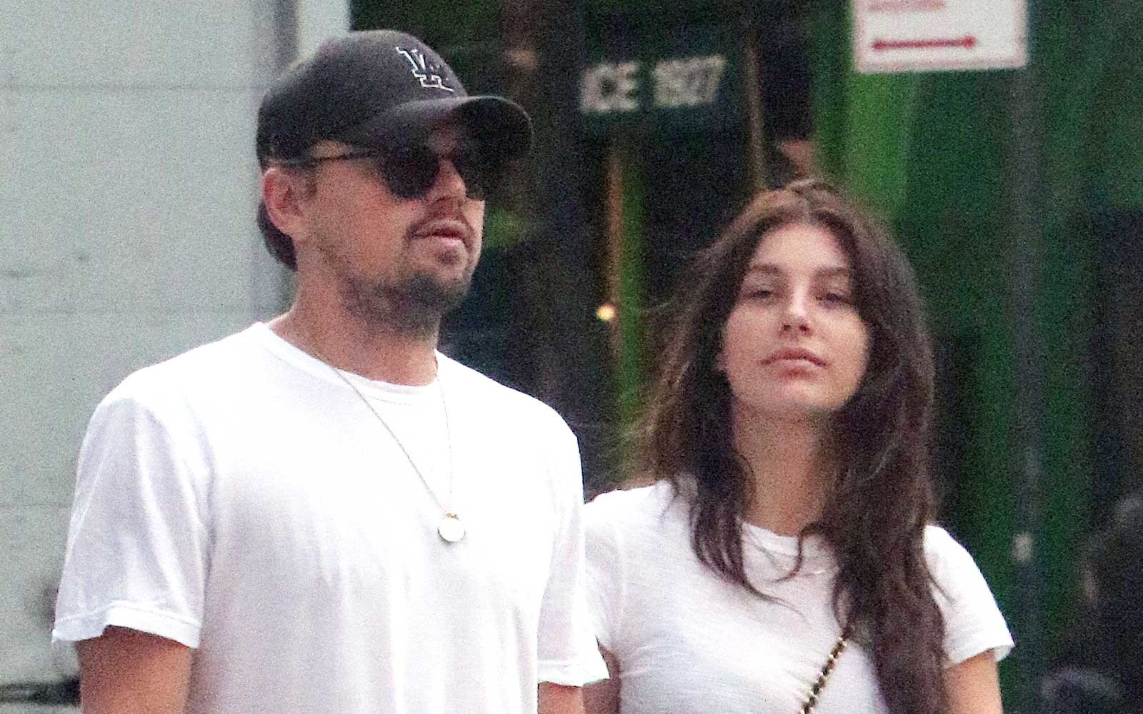 Leonardo Dicaprio Is Spending His Summer On A Yacht In The South Of France Surprising No One