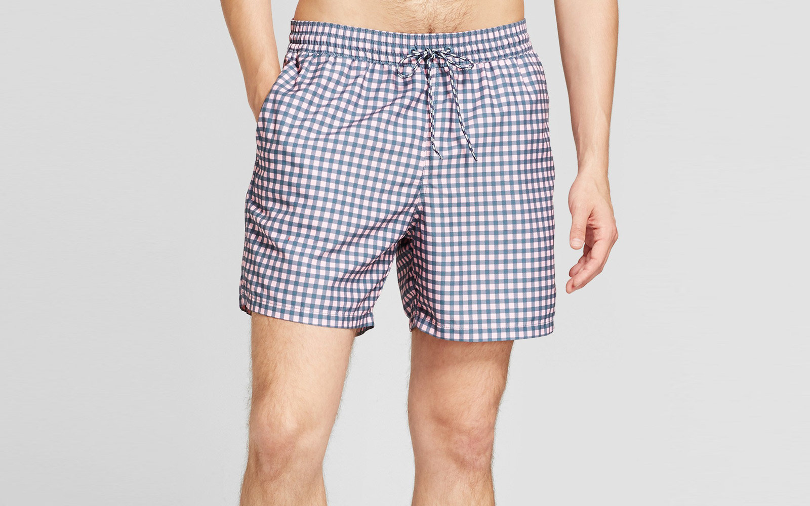 291a9a31839c1 The Best Men's Swim Trunks to Pack for the Beach | Travel + Leisure