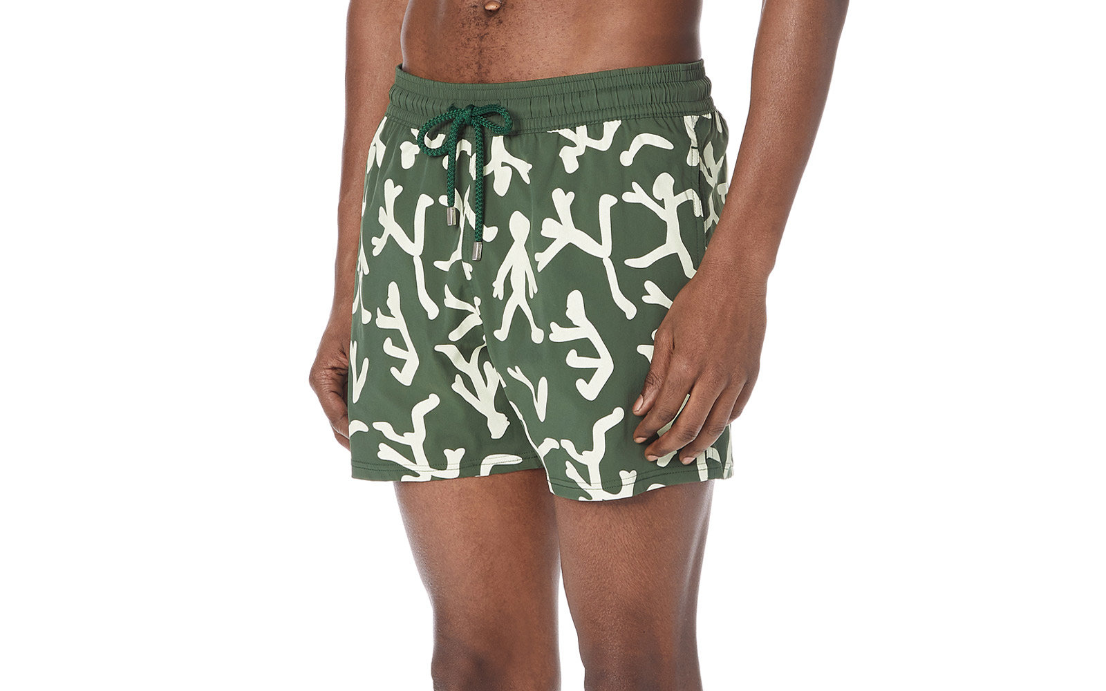 16d0f489fc The Best Men's Swim Trunks to Pack for the Beach | Travel + Leisure