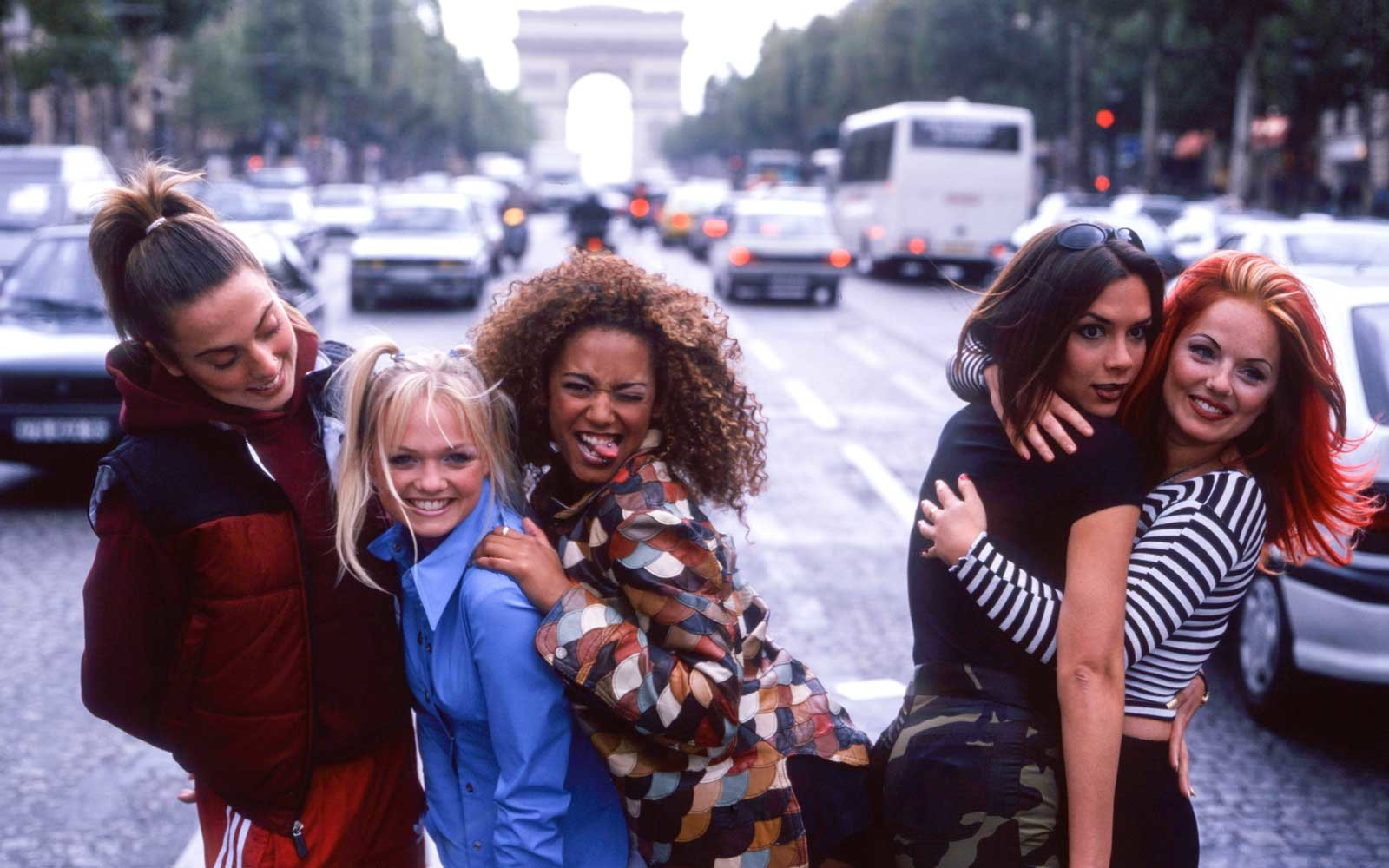 60338f9f21d7 If You Wannabe the Ultimate Spice Girls Fan