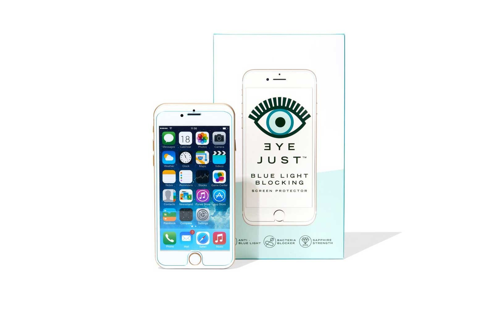 Eyejust Screen Protector