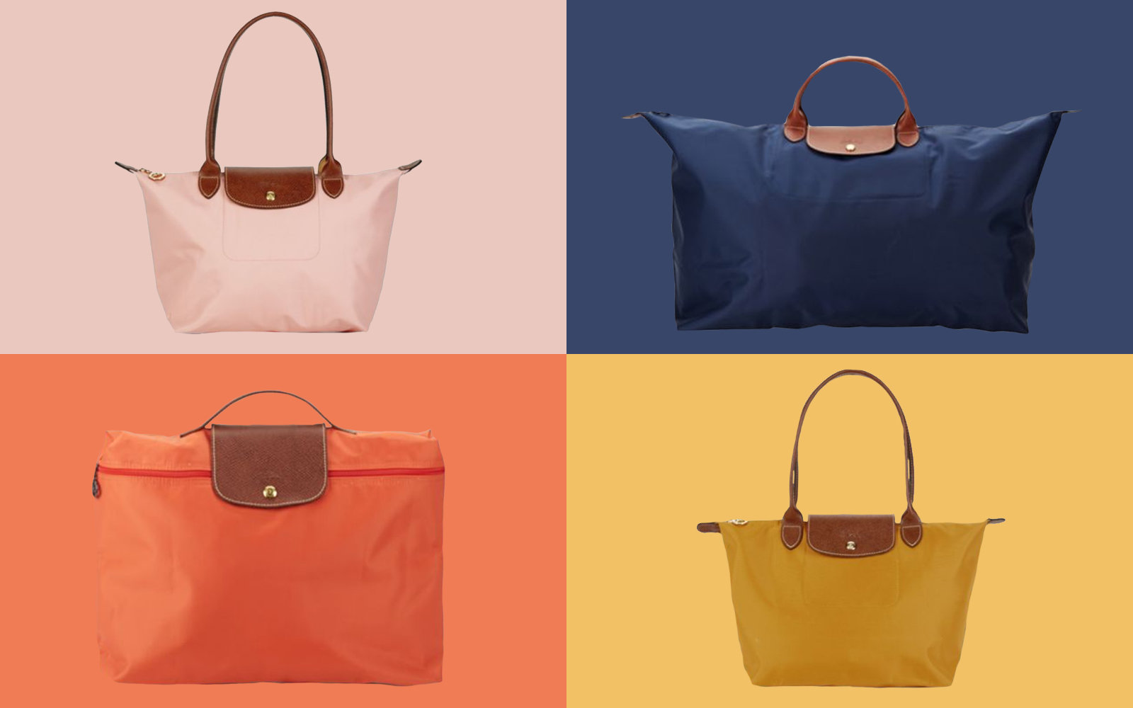 Longchamp Bags on Sale at Saks Off 5th