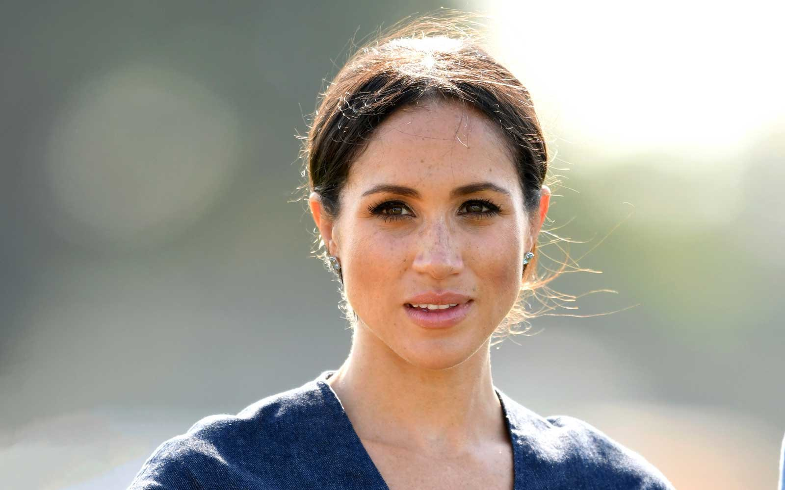 Meghan the Duchess of Sussex