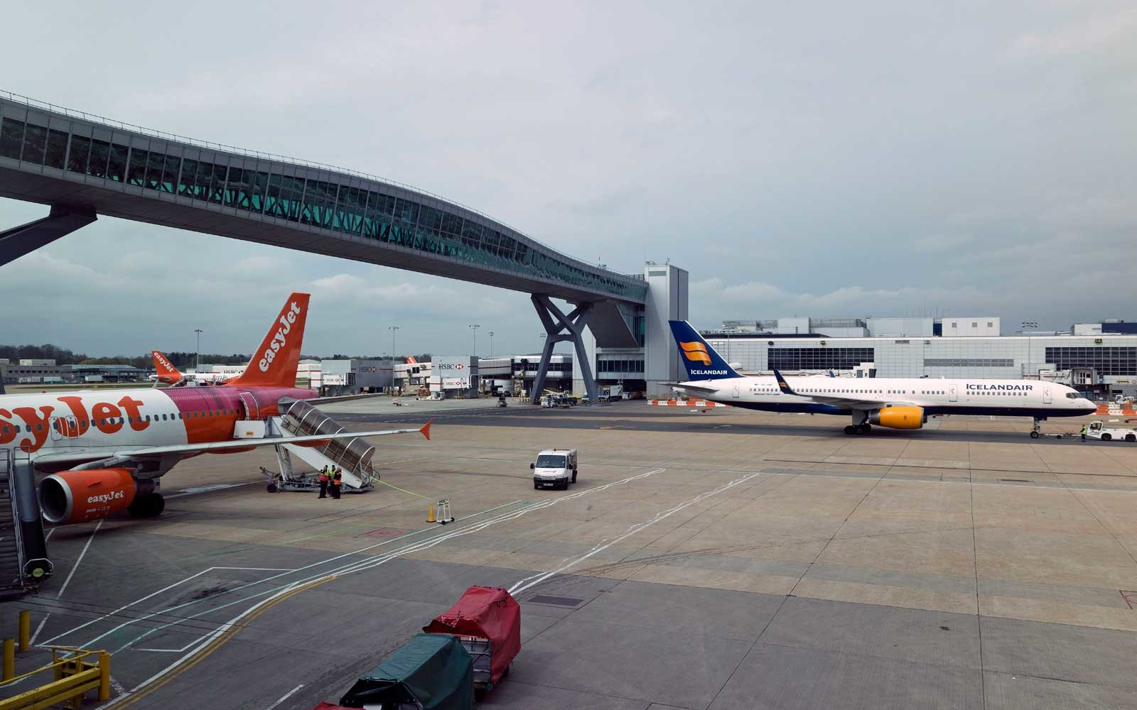 gatwick airport - photo #45
