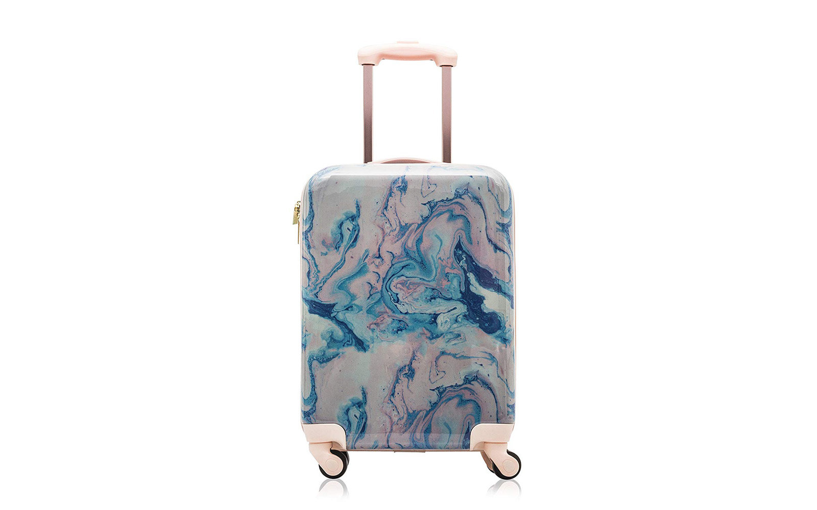 Cosmopolitan 21-inch Hardcase Carry-on Suitcase