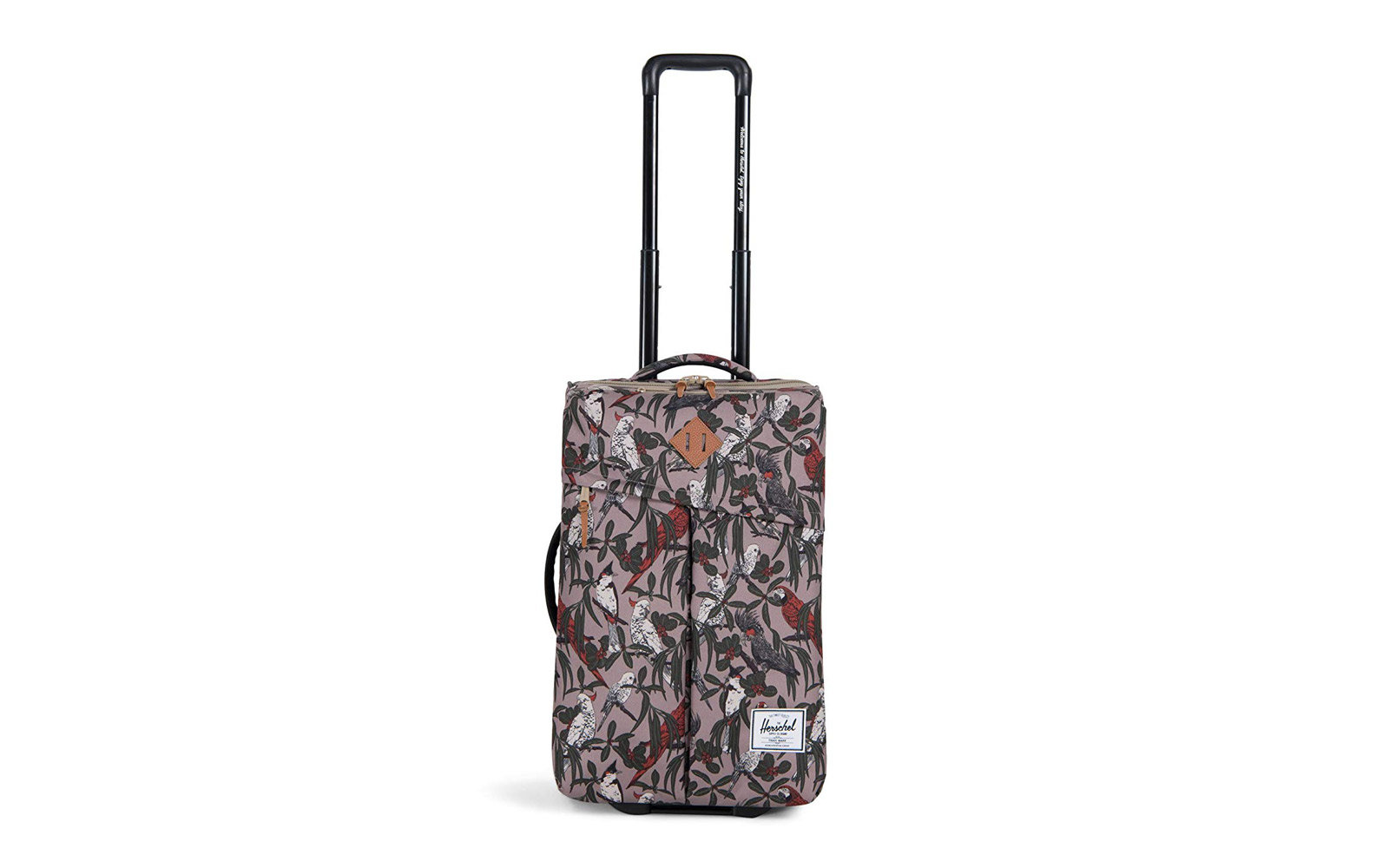Herschel Supply Co. Campaign Softside Luggage