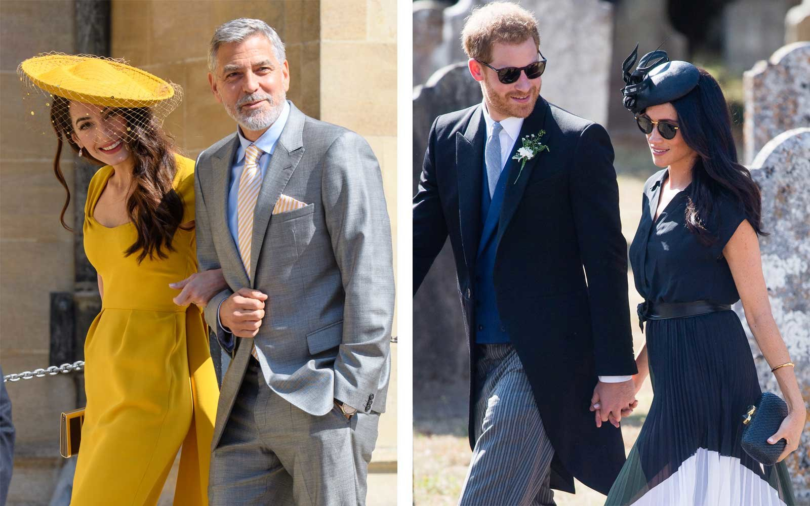 Prince Harry and Meghan Markle Took a Secret Vacation With