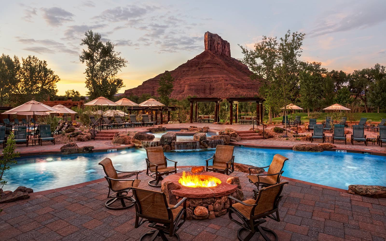 Gateway Canyons Resort & Spa, Gateway, Colorado