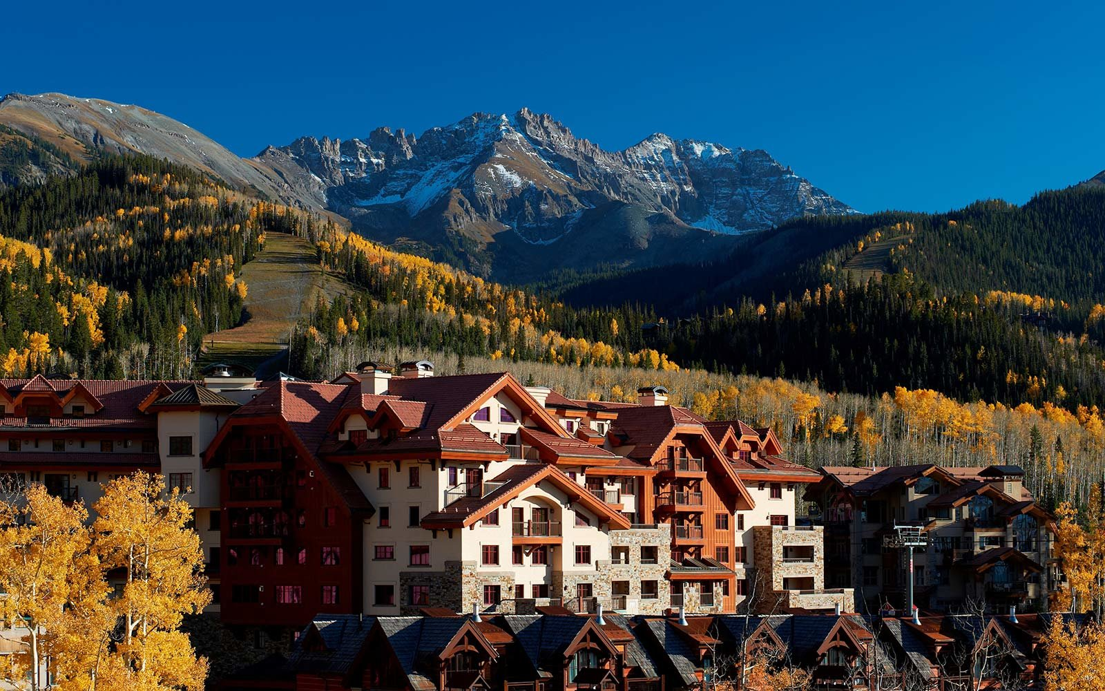 The Madeline Hotel, Telluride, Colorado