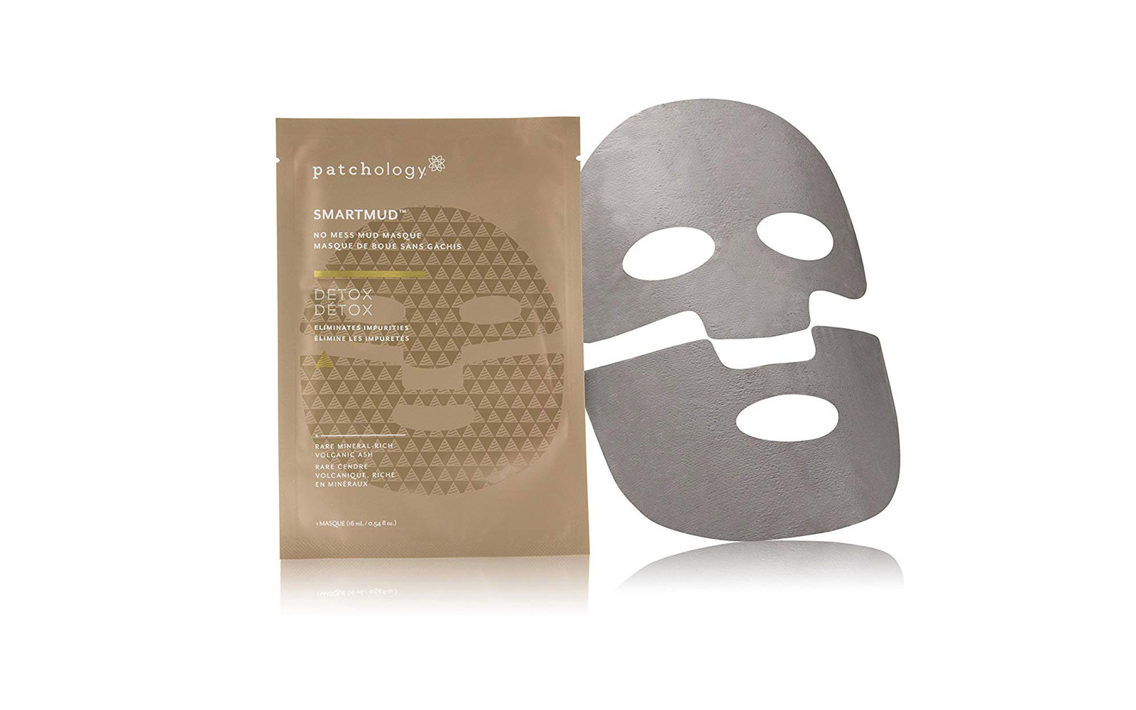 patchology sheet mask for breakouts