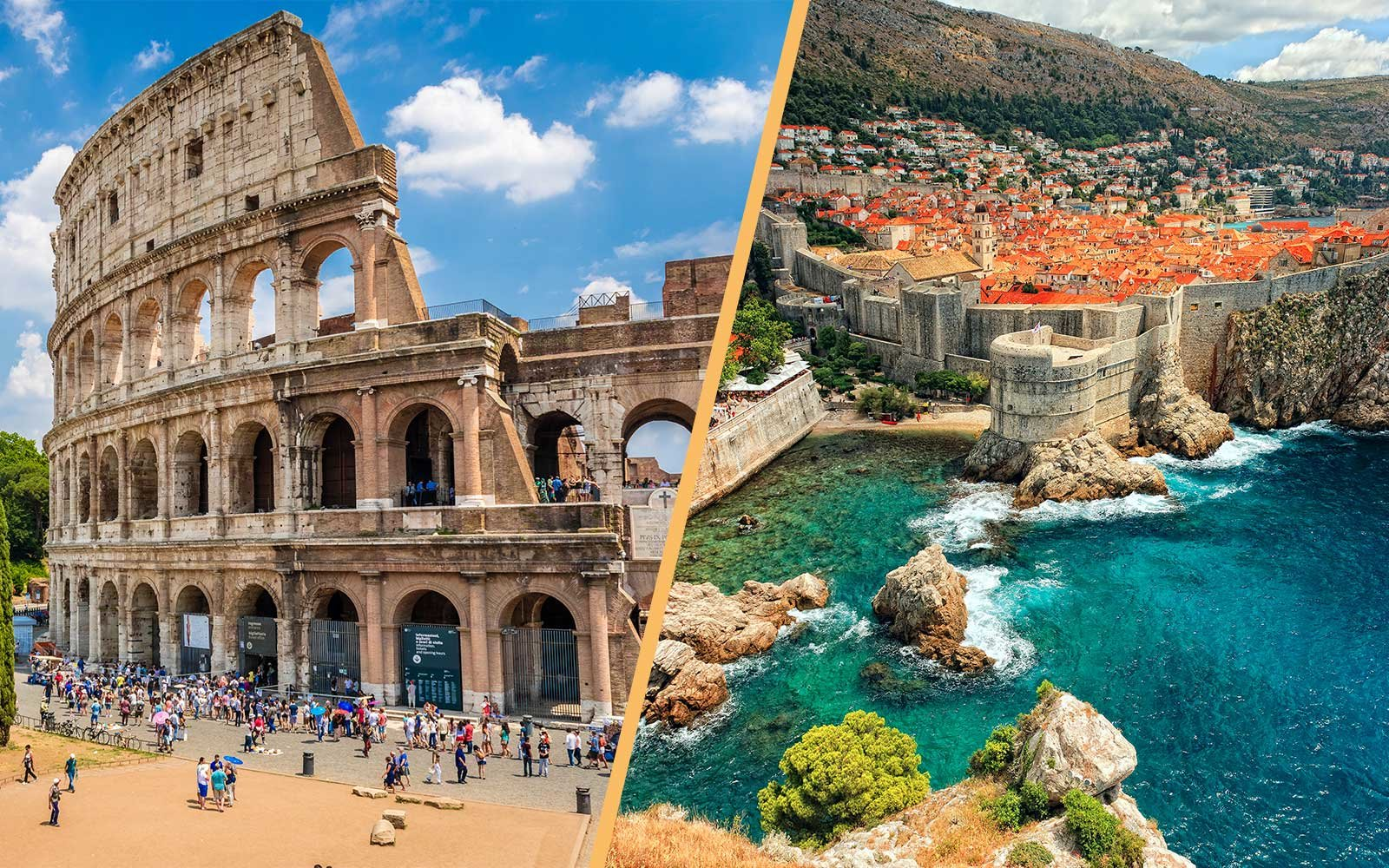 The Best Fall Trip Ideas for Every Zodiac Sign | Travel + Leisure