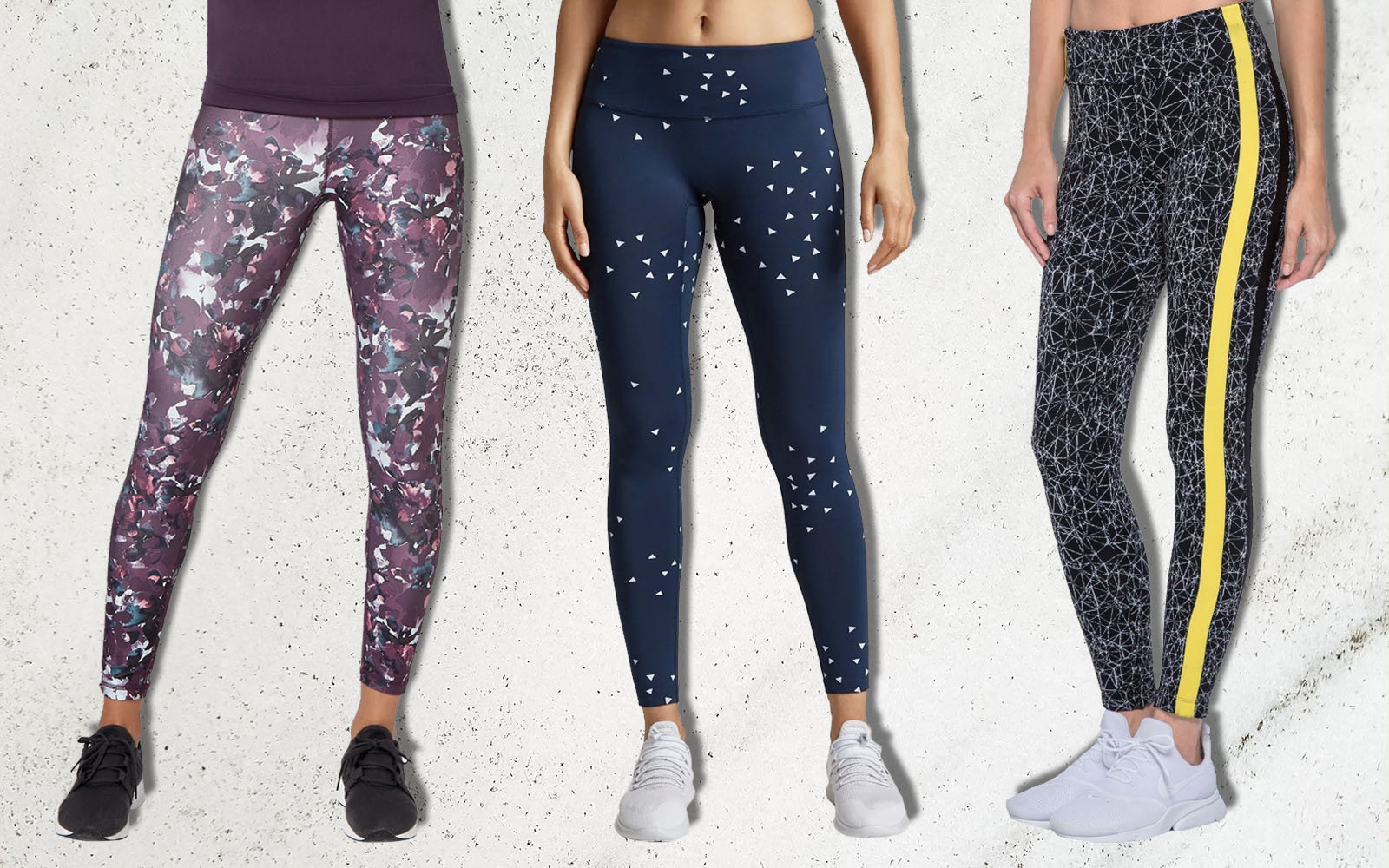 The 11 Best Labor Day Deals on Leggings Not to Miss