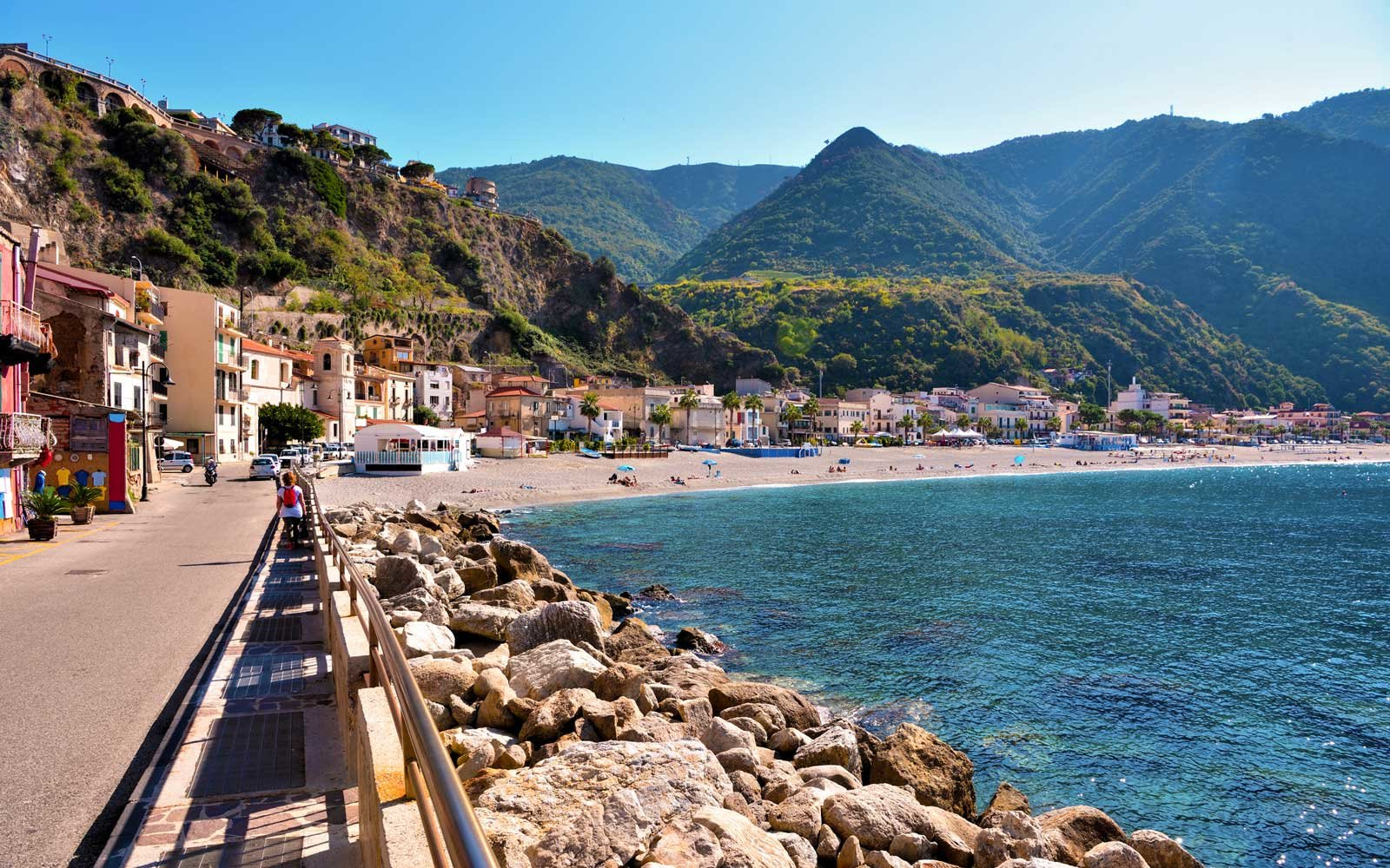 You Might Be Able to Retire to Beautiful Southern Italy Without Paying Taxes for 10 Years