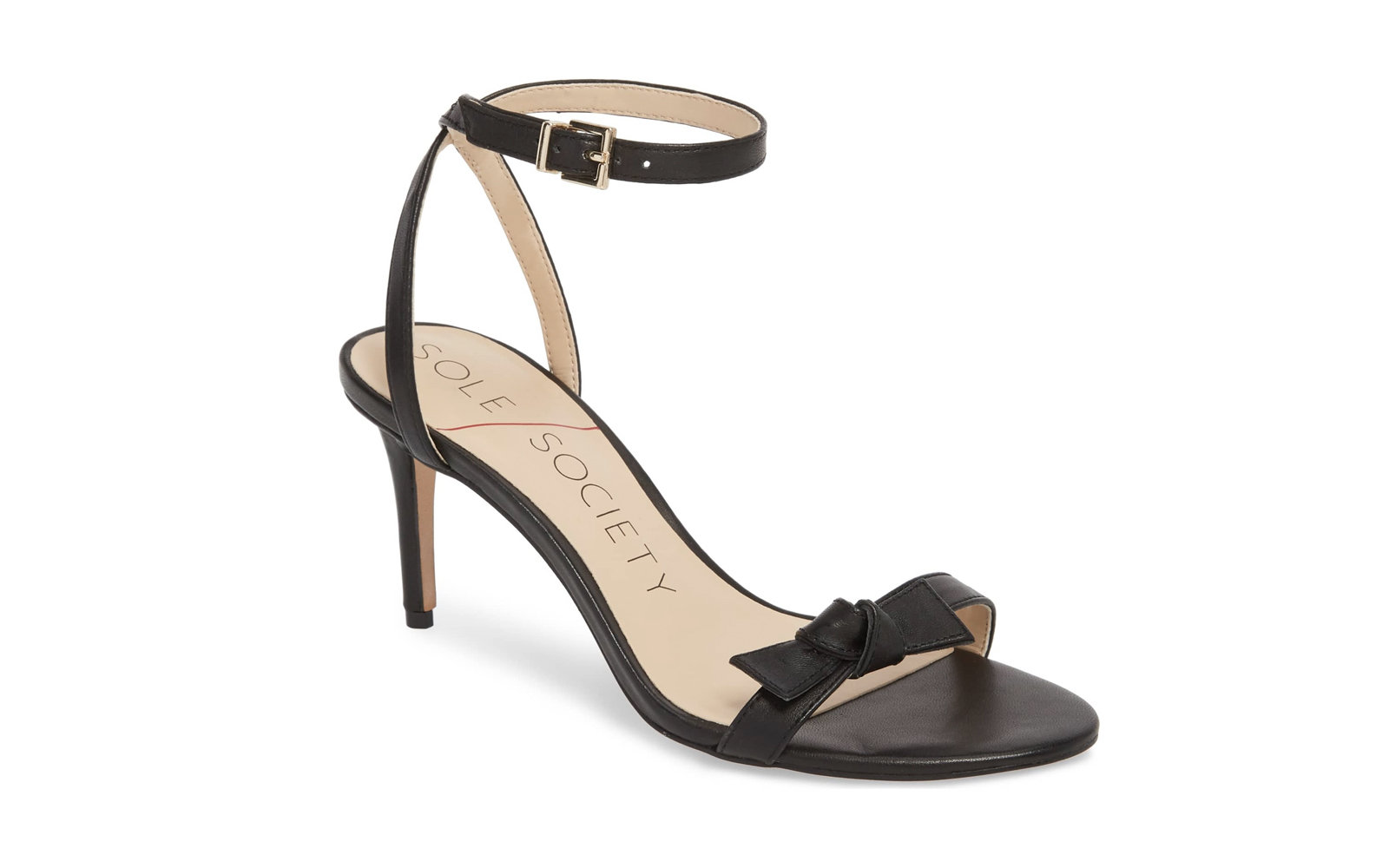 c05410fa05043 Sole Society  Avrilie  Knotted Sandal. Best Sandals from the Nordstrom Sale