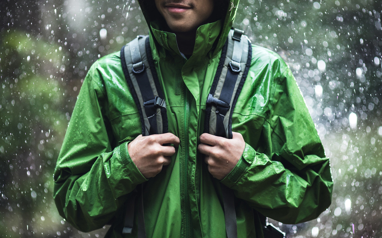 How to Waterproof Your Travel Gear — From Shoes to Bags
