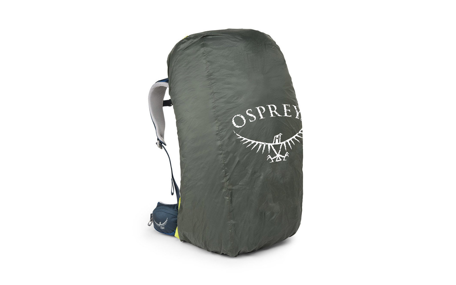 To Keep Your Backpack Dry: Osprey Ultralight Raincover